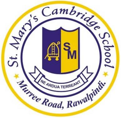 St, Marry Cambridge School
